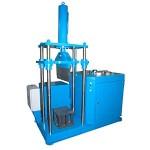 Станок для утилизации электрических машин