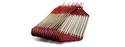 секции электродвигателя